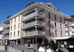 Location vacances Engelberg - Apartment Hess Park-4