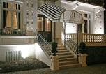 Hôtel Pont-l'Evêque - 81 L'hotel-1