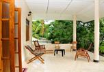 Location vacances Anuradhapura - Holiday home Anuradha-2