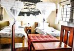 Location vacances  Kenya - Elysium Studio Apartments-4