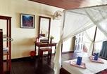 Hôtel Manado - Bastianos Bunaken Dive Resort-4