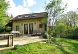Location vacances Etang-sur-Arroux - Beautiful Holiday home in Onlay Burgundy with Terrace-1