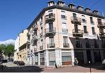 Location vacances Montagnole - Refuge Renoir City Bed'n'Breakfast-3