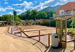 Hôtel 4 étoiles Oletta - Camping Le Sagone-4