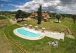 Location vacances Poppi - Quata Tuscany Country House-1