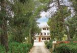 Location vacances Tossicia - Casa degli Ulivi-1