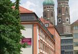 Hôtel Munich - Mercure Hotel München Altstadt-2