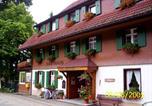 Location vacances Münstertal/Schwarzwald - Berggasthof Haldenhof-4