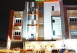 Hôtel Tangerang - Central Front One Inn Jakarta Airport-3