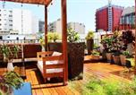 Location vacances  Pérou - La Casa del Viajero-4