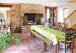 Location vacances Meillac - Holiday home Malabry-2