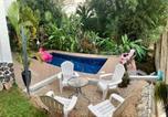 Location vacances Quepos - Casa Iguana-4