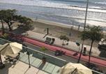 Location vacances Balneário Camboriú - Baln Camboriu - Beira mar-4