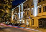 Hôtel Lituanie - Ivolita Vilnius