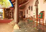 Location vacances Pondicherry - Wunderhaus-3