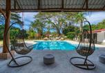 Hôtel Uvita - Tribe Boutique Hotel - Adults Only