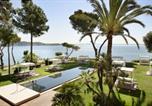 Hôtel Portals Nous - Gran Melia de Mar - Adults Only - The Leading Hotels of the World-1