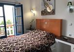 Hôtel Thira - Danae Villa-2