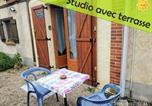 Location vacances  Loiret - Tranquillité & indépendance au coeur historique-3