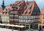 Hôtel Benneckenstein (Harz) - Hotel Theophano-1