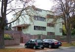Location vacances Halle (Saale) - Gästehaus am Klinikum-1