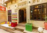 Hôtel Jaisalmer - Zostel Jaisalmer-1