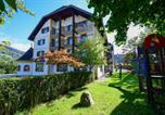 Hôtel Sankt Georgen ob Murau - Hotel Alpenblick Kreischberg-2