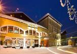 Hôtel Nauders - Wohlfühlhotel Curuna-1