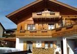 Location vacances Ettal - Ferienwohnung Barbara-1