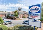 Hôtel Kennesaw - Suburban Extended Stay Kennesaw-1