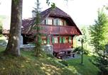 Location vacances Vitanje - Natural Wooden Sweetheart-1