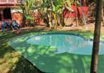 Hôtel Alajuela - Villa Pacande B&B and Suites-3
