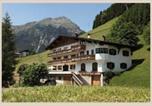 Location vacances Berwang - Landhaus Panorama-1