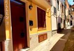 Location vacances  Province de Reggio de Calabria - Alley 8-2