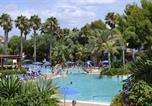 Hôtel Ferreries - Hotel Princesa Playa-1