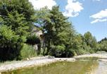 Location vacances Alba-la-Romaine - Holiday Home La Rivière - Shm103-2