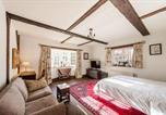 Location vacances Timsbury - The Cosy Nest at Lavender Cottage-2