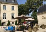 Hôtel Villers-sous-Châtillon - Les Suites du 33-4