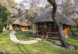 Location vacances  Namibie - Gondwana Hakusembe River Lodge-3