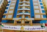 Location vacances  Émirats arabes unis - Sharjah Tulip Inn Hotel Apartments-3