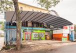 Hôtel Indonésie - Oyo Life 2449 Sandila Residence-3