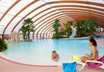 Camping avec Ambiance club Crozon - Camping Port de Plaisance-1