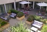 Hôtel Saint-Yorre - La Résidence Therm'Appart-3