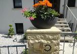 Location vacances Oberaurach - Gästehaus am Sonnenberg-1