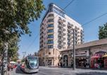 Hôtel Jérusalem - Even Israel Apartments-1
