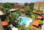 Hôtel Cuernavaca - Holiday Inn Cuernavaca, an Ihg Hotel-1