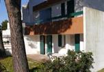Location vacances  Province de Ferrare - Villetta Ariosto-1