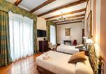 Hôtel Canena - Alvar Fañez-4