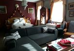 Location vacances Nivelles - La Table d'Or-2