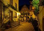Villages vacances Biersdorf am See - Villa Beilstein-3